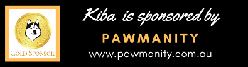 Gold sponsorship by Pawmanity
