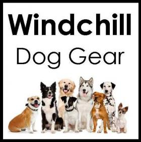 Windchill Dog Gear
